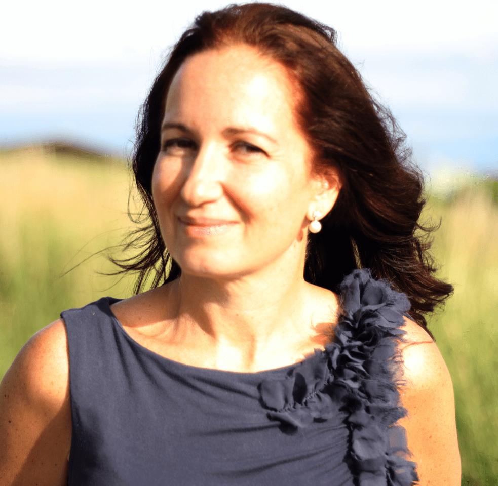 Ariane Leanza Heinz Singing coach