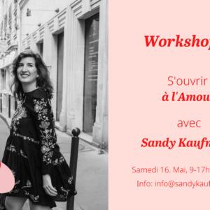 Workshop S'ouvrir à l'Amour