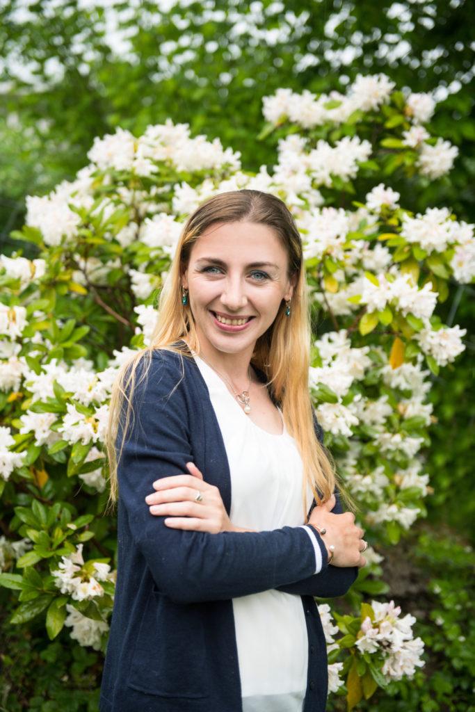 Adelina Stefan Jobcoach