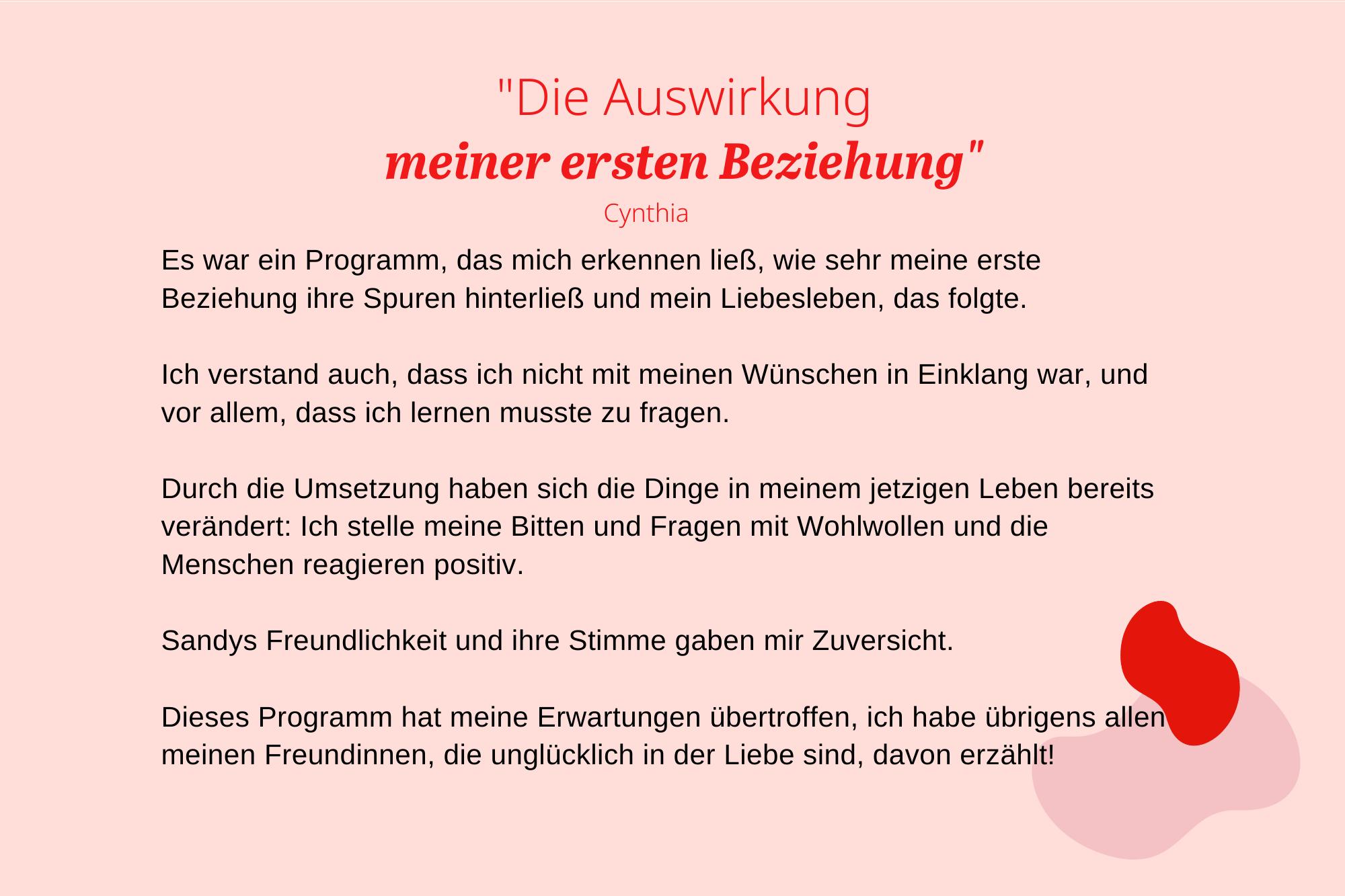 DE_Erfahrungsberichte_Liebescoach_Die Auswirkung meiner ersten Beziehung