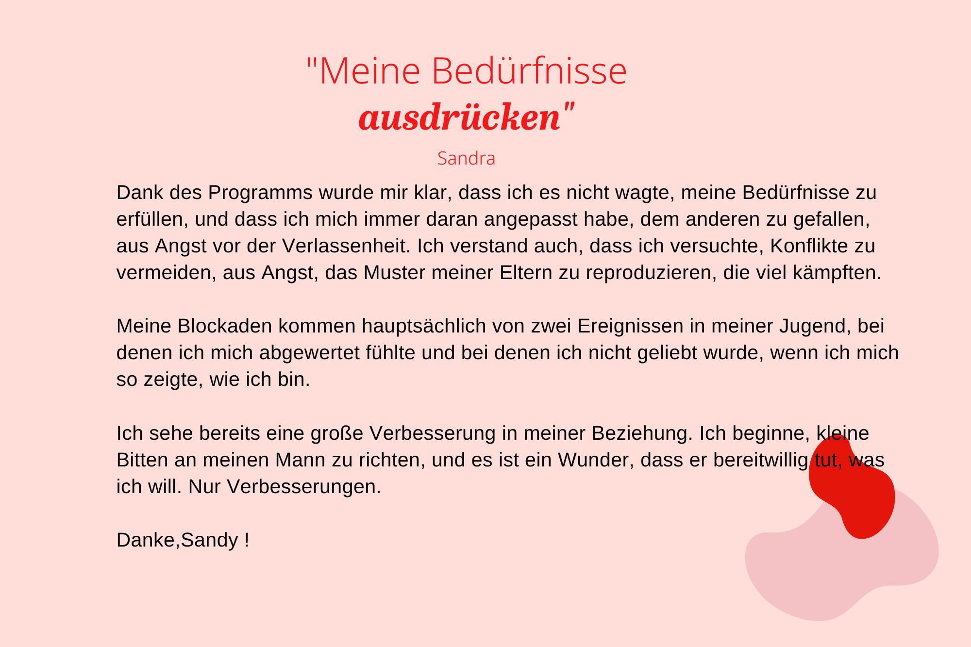 DE_Erfahrungsberichte_Liebescoach_Meine Bedürfnisse ausdrücken